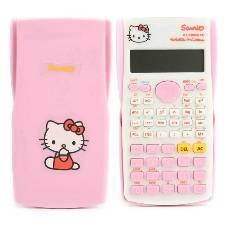 Hello Kitty সাইন্টিফিক ক্যালকুলেটর
