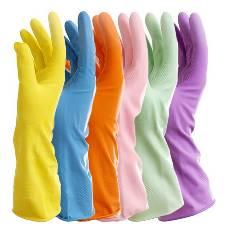 Half Hand Kitchen Gloves (One Pair)