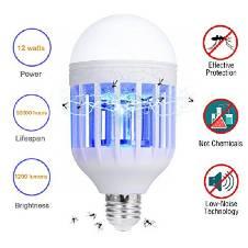মসকুইটো কিলার LED বাল্ব