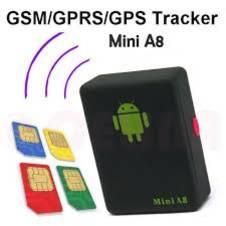 মিনি A8 GPS ট্র্যাকার