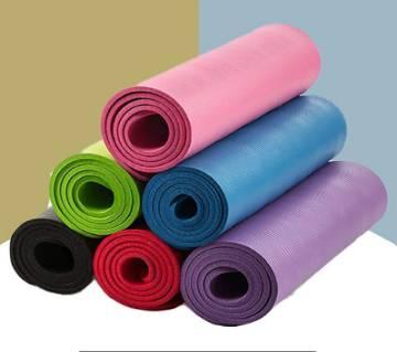 Multi Color Yoga Mats