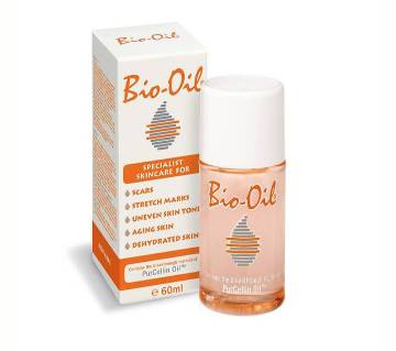 Bio-Oil : Scars, stretches, aging and dehydrated skin  60ml South Africa