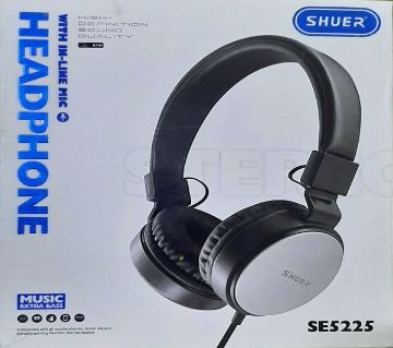 Shure SE-5225 Wired Headphone with Mic