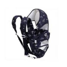 6 In 1 Soft Baby Carrier