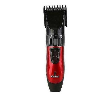 Kemei KM-0730 Rechargeable Shaving Trimmer
