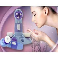 Power Perfect Face Massager - Blue