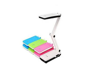 Foldable LED Desk Lamp - Multicolour