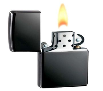 ORIGINAL USA Zippo Lighter