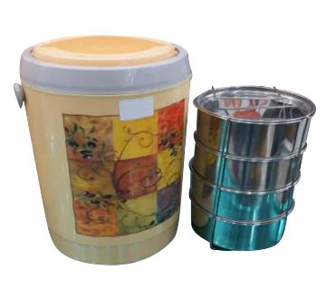 TIFFIN CARRIER 4 LAYER