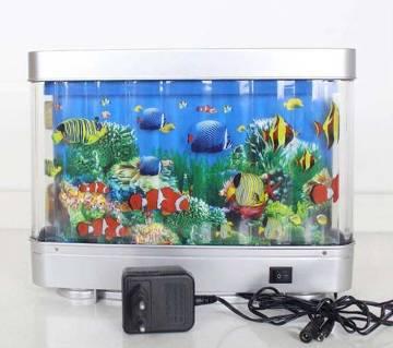 LED Aquarium Lamp Fish