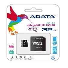 A Data 32GB class 10 Micro SD Card