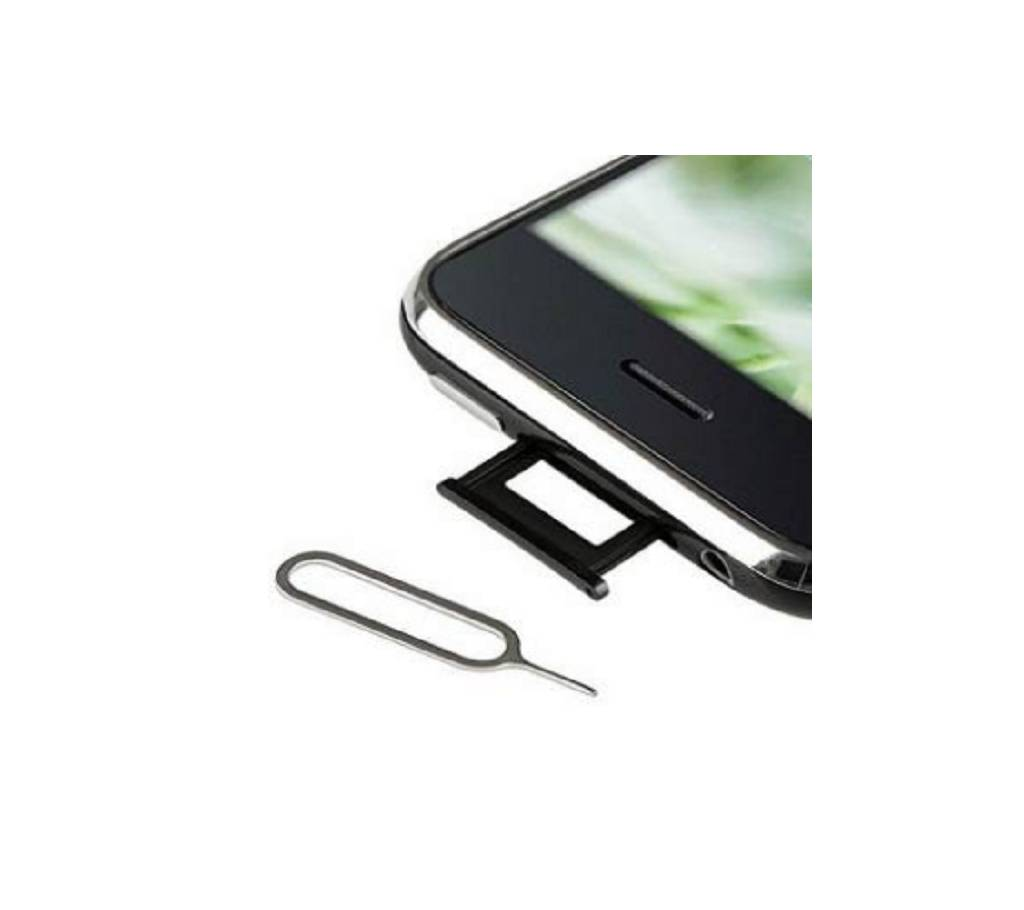 সিম কার্ড ট্রে হোল্ডার ইজেক্ট পিন টুল for Iphone apple এপ্যাল বাংলাদেশ - 895175