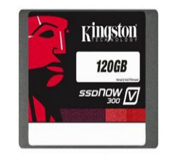 SSD Kingston Digital 120GB SATA 3 2.5 (7mm height)