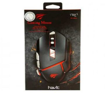 GAMING MOUSE HAVIT USB HV-MS739