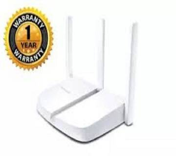 Mercusys MW305R Hi Speed 5dBi Antenna 300Mbps WiFi Router