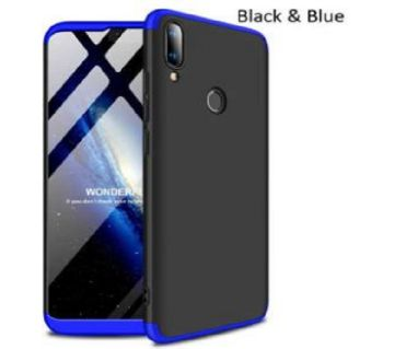 GKK Case For Huawei Y9 2019 Case 360 Degrees Full Body Protection Phone Back Cover