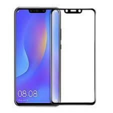 Huawei Nova 3i 5D Screen Protector Blue color