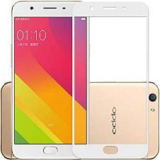 Oppo F1s 5D Screen Protector White color