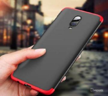 ***OnePlus 6T GKK 360 Degree Back Cover