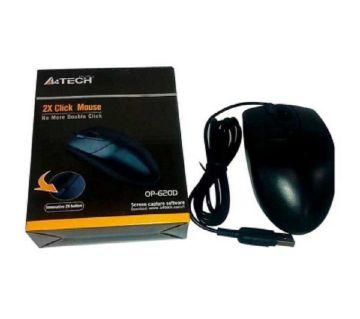 2x Click USB Mouse