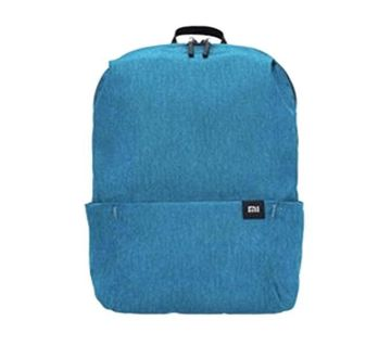 Small Level 4 Waterproof YKK Zipper Backpack 10L lightweight capacity - Blue