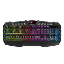 HAVIT  Multi-function backlit keyboard