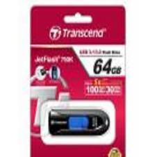 Transcend Pen Drive 64GB 790k