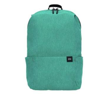 Small Level 4 Waterproof YKK Zipper Backpack -Green