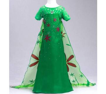 Queen Elsa Dress for kids