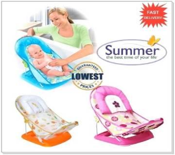 Summer Infant Deluxe বেবী বাথ টাব