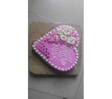 pestry cake