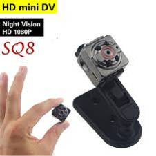 SQ8 Mini DV Spy Camera Full HD 1080P