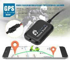Motorcycle GPS ট্রেকার