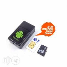 Smallest MMS Locator Photo Video Taking GSM GPS ট্র্যাকার with Motion Detect