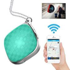 Mini Portable GPS ট্র্যাকার A9 For Kids Chidren Pets Cats Dogs Vehicle GPS+AGPS+LBS+WIFI 5 Days Standby SOS Alarm Voice Monitor