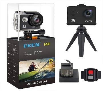 EKEN H9R Action Camera 4K Wifi Waterproof Sports Camera Full HD 4K 25fps 2.7K