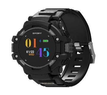 DTNO.1 F7 GPS স্মার্ট ওয়াচ Wearable Devices Activity Tracker Bluetooth 4.2 Altimeter Barometer Compass GPS Outdoors Watch
