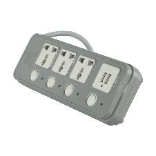 Havit HV-SC01 Multiplug Socket