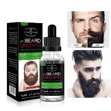 Aichun Beauty Beard Growth Repair and Activation Accelerate Hair Regeneration বিয়ার্ড অয়েল 30ml THAILAND