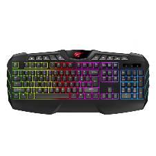 HAVIT KB465L Multi-function back-light keyboard