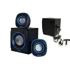 Havit HV-SK450 MultiMedia 2.1pcs Speakers, 3.5mm with USB power