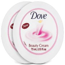 Dove Beauty Cream 75Ml UAE