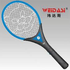 LED Electric Mosquito Killing Racket WD-9999