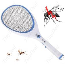 LED Electric Mosquito Killing Racket SM-8810