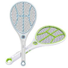LED Electric Mosquito Killing Racket SM-3817