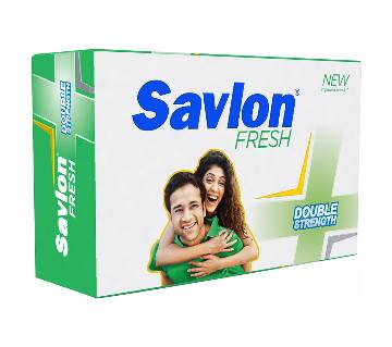 Savlon Fresh Antiseptic Soap 100gm