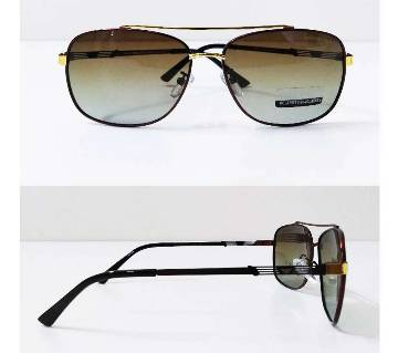 Emporio Armani Metal Framed Sunglass