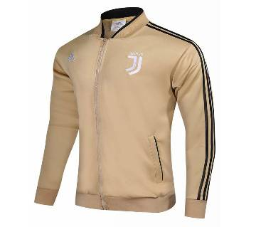 Juventus Away ফুল স্লিভ স্পোর্টস জ্যাকেট