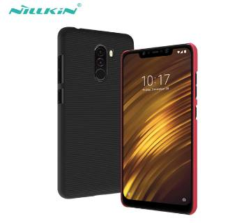 Nillkin Matte Protective Phone Cover For Xiaomi Pocophone F1