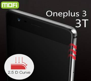 Mofi Full Cover Glass Protector for OnePlus 3T
